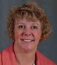 Pam Culver Marketing Instructor