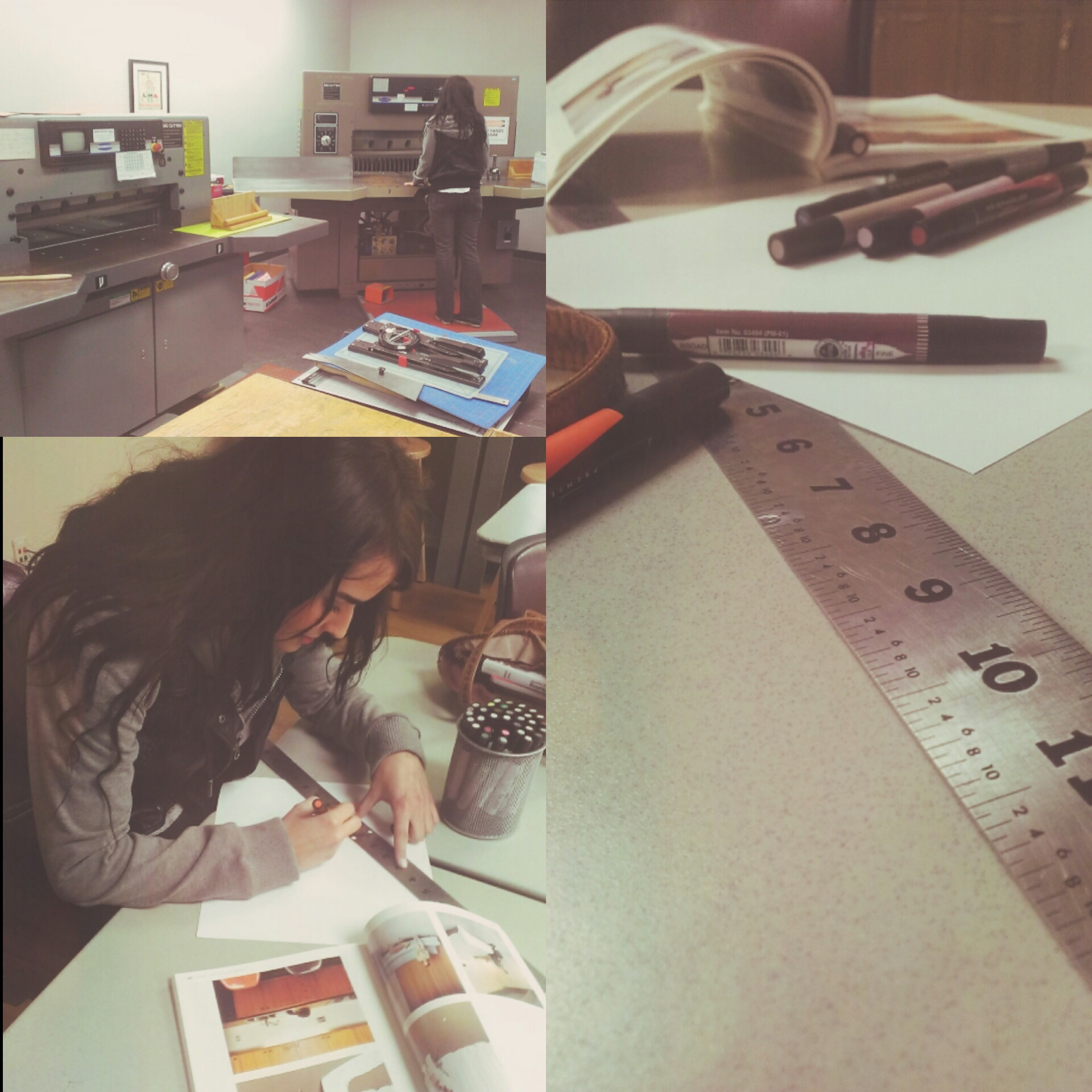 Elective Class For Graphic Design