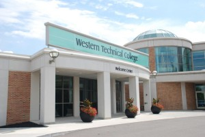 Western Welcome Center